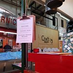 Craft 19 Beer Bar in Mercado Vallehermoso
