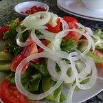 vietnam salad