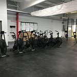 ASDC HAS UPGRADED TO A NEW LOCATION :) So many new cool toys to challenge athletes on all levels