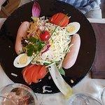 Restaurant Au Tilleul照片