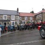 Kilburn Tractor run.