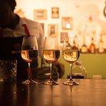 Wij bieden verschillende wijnen aan van top kwaliteit.