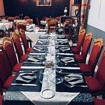 10 la salle du restaurant
