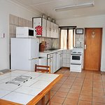 Apartment 3 - fully equipped kitchen