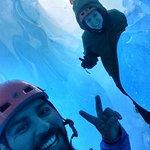 Caminata en Hielo Glaciar Exploradores