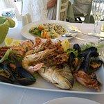 Vassilikos Restaurant-bild