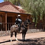 rancho atacama horse adventure