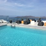 写真Le Moustache Caldera Pool Lounge & Restaurant枚