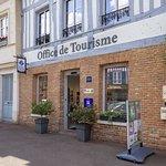 Lyons-La-Forêt. Office de Tourisme.