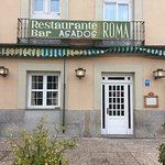 Foto de Hotel Roma Restaurante