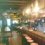 Photo of Cafe Restaurant In de Buurt
