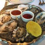 Foto van Chops Lobster Bar