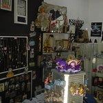 AnimaFloris – Souvenir shop