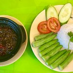 Orka with Braised sauce, Deeply southern Vietnam taste, spicy and delicious, add on Rice