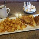 Maria's Fifties Diner Photo