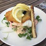 Foto de Restaurant Tønderhus