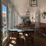 Photo of Strandhotellet Blokhus (restaurant)