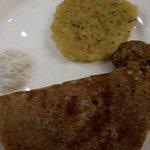 Royal indianna restaurant, chennai