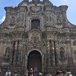 Ναός της Αδελφότητας του Ιησού (Ιγκλέσια ντε λα Κομπανία ντε Χεσούς) Φωτογραφία