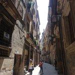 Historic street