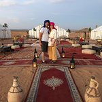 Sahara Desert Trips & Morocco Travels ภาพถ่าย