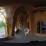 St. George Orthodox Koonan Kurish Old Syrian Church 360 degree photos
