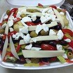 Buttino Salad (To Go)
