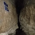 Arwah Cave