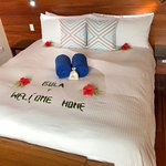 Royal Davui Island Resort, Fiji Photo
