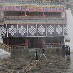 Tawang Monastrey