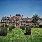 Wightwick Manor and Gardens