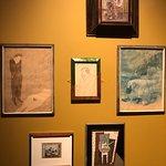 阿维尼翁安格拉东博物馆照片