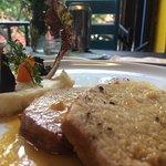 Foto de La Olla Restaurant