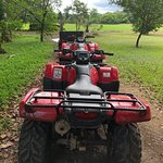 New, clean, great working atv's