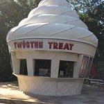 Twistee Treat รูปภาพ