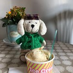 Foto van Annie's Home-Made Ice Cream & Café