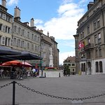 Photo of Place Bourg du Four