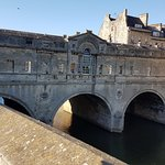 Photo of Pulteney Bridge