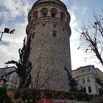 Torre Gálata.