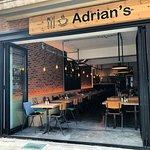 Adrian's resto