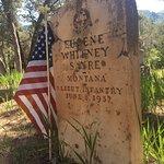 Foto de Doc Holliday's Grave