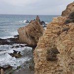 Parque Natural de Cabo de Gata ภาพถ่าย