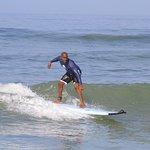 first good wave