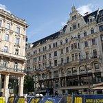Photo of Neuer Markt