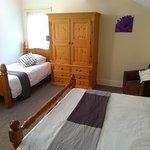 Apartment 7 - Bedroom 2