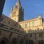 Christ Church ภาพถ่าย