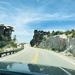 Mt. Lemmon Scenic Byway صورة فوتوغرافية