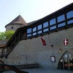 Foto de Kohvik Dannebrog Cafe - Tower Cafe