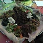 Zdjęcie Addis-Abeba Cafe & Restaurant