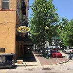 Foto van Blue Plate Cafe Downtown